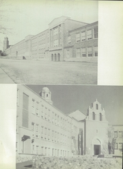 Page 13, 1944 Edition, Austin High School - Round Up Yearbook (El Paso, TX) online yearbook collection