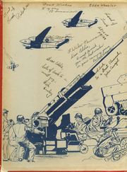 Page 2, 1944 Edition, Austin High School - Round Up Yearbook (El Paso, TX) online yearbook collection