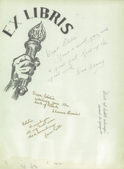 Page 5, 1944 Edition, Austin High School - Round Up Yearbook (El Paso, TX) online yearbook collection
