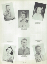 Page 8, 1944 Edition, Austin High School - Round Up Yearbook (El Paso, TX) online yearbook collection