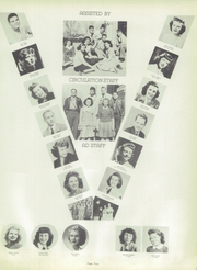 Page 9, 1944 Edition, Austin High School - Round Up Yearbook (El Paso, TX) online yearbook collection