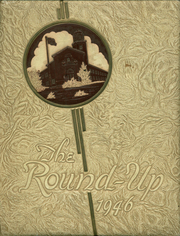 Page 1, 1946 Edition, Austin High School - Round Up Yearbook (El Paso, TX) online yearbook collection
