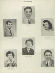 Page 8, 1946 Edition, Austin High School - Round Up Yearbook (El Paso, TX) online yearbook collection