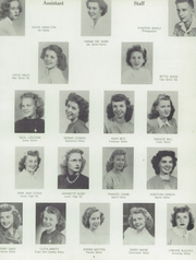 Page 9, 1946 Edition, Austin High School - Round Up Yearbook (El Paso, TX) online yearbook collection