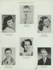 Page 10, 1947 Edition, Austin High School - Round Up Yearbook (El Paso, TX) online yearbook collection