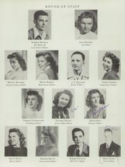 Page 11, 1947 Edition, Austin High School - Round Up Yearbook (El Paso, TX) online yearbook collection