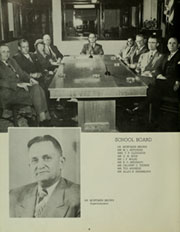 Page 12, 1953 Edition, Austin High School - Round Up Yearbook (El Paso, TX) online yearbook collection