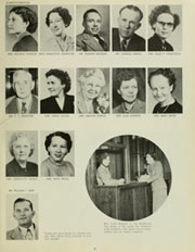 Page 13, 1953 Edition, Austin High School - Round Up Yearbook (El Paso, TX) online yearbook collection