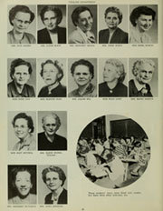Page 14, 1953 Edition, Austin High School - Round Up Yearbook (El Paso, TX) online yearbook collection