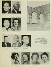Page 17, 1953 Edition, Austin High School - Round Up Yearbook (El Paso, TX) online yearbook collection
