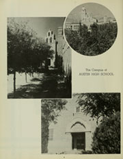 Page 8, 1953 Edition, Austin High School - Round Up Yearbook (El Paso, TX) online yearbook collection