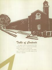 Page 8, 1956 Edition, Austin High School - Round Up Yearbook (El Paso, TX) online yearbook collection