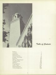 Page 11, 1957 Edition, Austin High School - Round Up Yearbook (El Paso, TX) online yearbook collection
