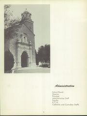 Page 15, 1957 Edition, Austin High School - Round Up Yearbook (El Paso, TX) online yearbook collection