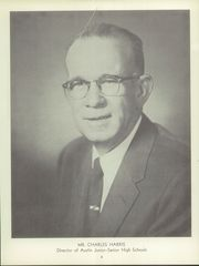 Page 17, 1957 Edition, Austin High School - Round Up Yearbook (El Paso, TX) online yearbook collection