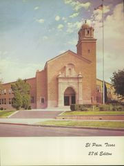 Page 7, 1957 Edition, Austin High School - Round Up Yearbook (El Paso, TX) online yearbook collection