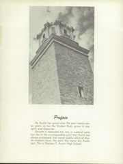 Page 9, 1957 Edition, Austin High School - Round Up Yearbook (El Paso, TX) online yearbook collection