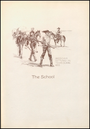 Page 13, 1930 Edition, Borger High School - Borgan Yearbook (Borger, TX) online yearbook collection
