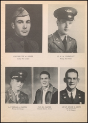 Page 5, 1943 Edition, Borger High School - Borgan Yearbook (Borger, TX) online yearbook collection