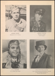 Page 7, 1943 Edition, Borger High School - Borgan Yearbook (Borger, TX) online yearbook collection