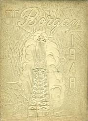 Page 1, 1948 Edition, Borger High School - Borgan Yearbook (Borger, TX) online yearbook collection
