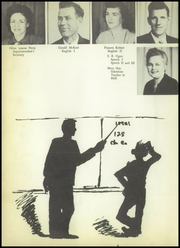 Page 14, 1948 Edition, Borger High School - Borgan Yearbook (Borger, TX) online yearbook collection