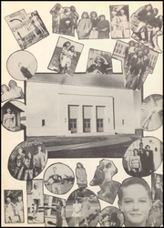 Page 10, 1950 Edition, Borger High School - Borgan Yearbook (Borger, TX) online yearbook collection