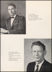 Page 113, 1959 Edition, Borger High School - Borgan Yearbook (Borger, TX) online yearbook collection