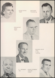 Page 121, 1959 Edition, Borger High School - Borgan Yearbook (Borger, TX) online yearbook collection