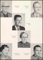 Page 124, 1959 Edition, Borger High School - Borgan Yearbook (Borger, TX) online yearbook collection