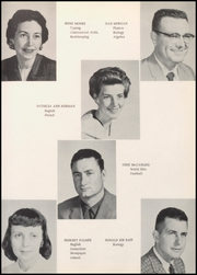 Page 125, 1959 Edition, Borger High School - Borgan Yearbook (Borger, TX) online yearbook collection