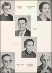 Page 126, 1959 Edition, Borger High School - Borgan Yearbook (Borger, TX) online yearbook collection