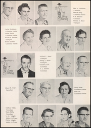 Page 129, 1959 Edition, Borger High School - Borgan Yearbook (Borger, TX) online yearbook collection