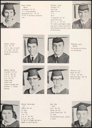 Page 136, 1959 Edition, Borger High School - Borgan Yearbook (Borger, TX) online yearbook collection