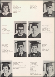 Page 137, 1959 Edition, Borger High School - Borgan Yearbook (Borger, TX) online yearbook collection