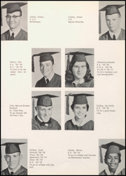 Page 139, 1959 Edition, Borger High School - Borgan Yearbook (Borger, TX) online yearbook collection