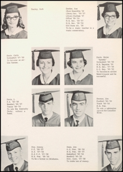 Page 141, 1959 Edition, Borger High School - Borgan Yearbook (Borger, TX) online yearbook collection