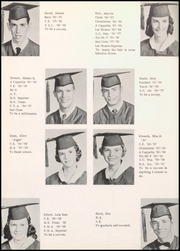Page 142, 1959 Edition, Borger High School - Borgan Yearbook (Borger, TX) online yearbook collection