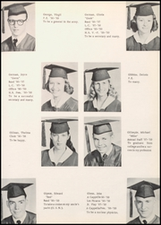 Page 145, 1959 Edition, Borger High School - Borgan Yearbook (Borger, TX) online yearbook collection