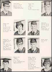 Page 146, 1959 Edition, Borger High School - Borgan Yearbook (Borger, TX) online yearbook collection