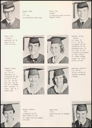 Page 147, 1959 Edition, Borger High School - Borgan Yearbook (Borger, TX) online yearbook collection