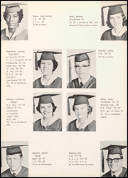 Page 148, 1959 Edition, Borger High School - Borgan Yearbook (Borger, TX) online yearbook collection