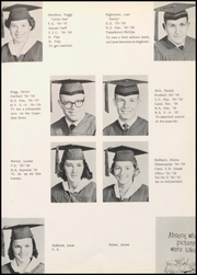 Page 149, 1959 Edition, Borger High School - Borgan Yearbook (Borger, TX) online yearbook collection