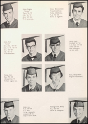 Page 151, 1959 Edition, Borger High School - Borgan Yearbook (Borger, TX) online yearbook collection