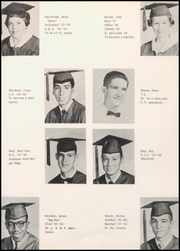 Page 155, 1959 Edition, Borger High School - Borgan Yearbook (Borger, TX) online yearbook collection