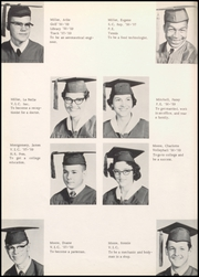 Page 156, 1959 Edition, Borger High School - Borgan Yearbook (Borger, TX) online yearbook collection