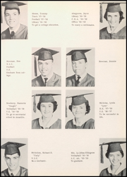 Page 157, 1959 Edition, Borger High School - Borgan Yearbook (Borger, TX) online yearbook collection