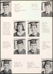 Page 158, 1959 Edition, Borger High School - Borgan Yearbook (Borger, TX) online yearbook collection
