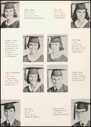 Page 159, 1959 Edition, Borger High School - Borgan Yearbook (Borger, TX) online yearbook collection