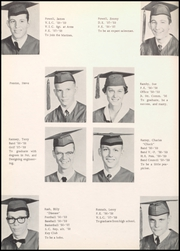 Page 160, 1959 Edition, Borger High School - Borgan Yearbook (Borger, TX) online yearbook collection